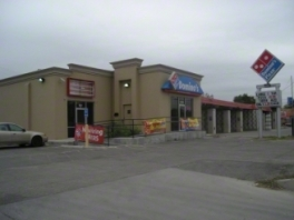Pleasanton Retail Center